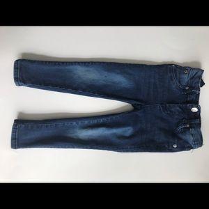 Hudson flap pocket 3t Jeans